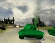 Green's Patton