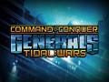 Tidal Wars (C&C Generals: Zero Hour)