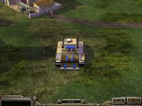 GLA Heavy Tanks