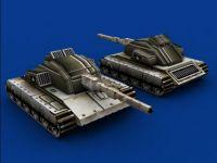 Guardian tank skinned