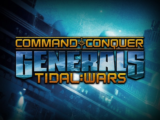 Tidal Wars Logo