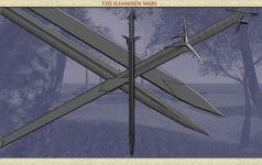 Sword of a Guardsman of Darineth