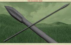 Spear of the Western Kingdom