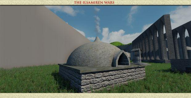 Ilsamir Baker's Oven