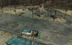 in Game Screen No.13 -