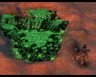 Desert Death Zone - Screenshot No.2