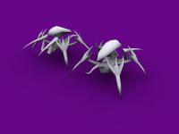 Scrin Mantis - Screen No.1