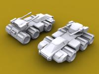 GDI - Gun Truck