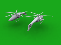 Harpy Gunship [without update]