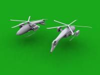 Harpy Gunship [with update]