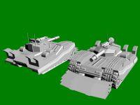 Seth Battle Tank