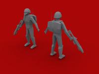 Nod - Technical Infantry