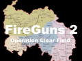FireGuns 2 Operation Clear Field