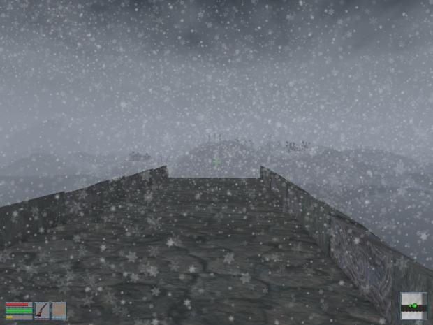 New Kogotel, Bronze Pass and the Zero-One Ruins