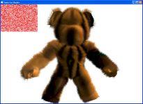 Teddy Wars Fur Shader