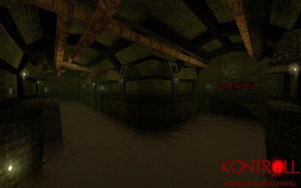 Sewers - 1
