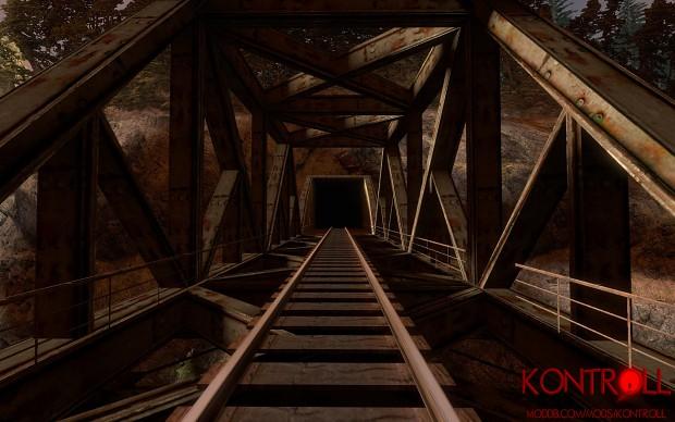 Bridge and atmosphere - 2