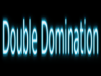 Official Double Domination for UT Logo