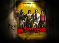 Dead before Dawn - Director's Cut - Loading Poster