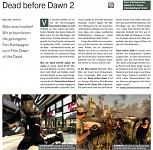 PC Games Mag review / Dead before Dawn too