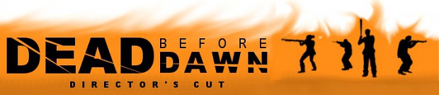 Dead before Dawn - Director's Cut - Header