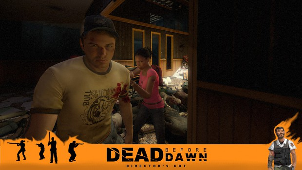 Dead before Dawn - Director's Cut - Media Pic 1
