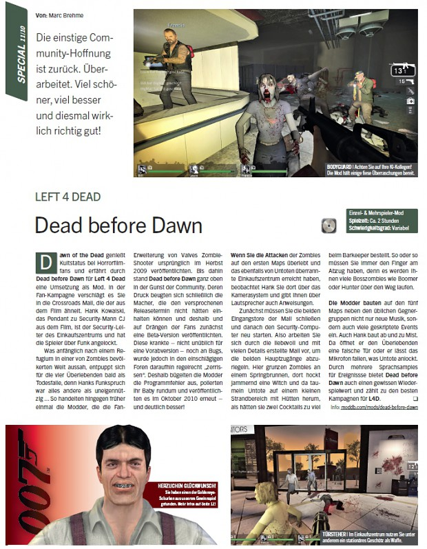 PC Action Games-Mag Review