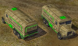 GLA Battlebus