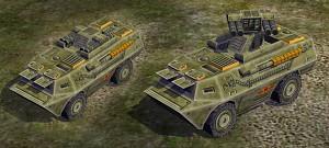 China anti tank system