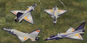 China J-10B