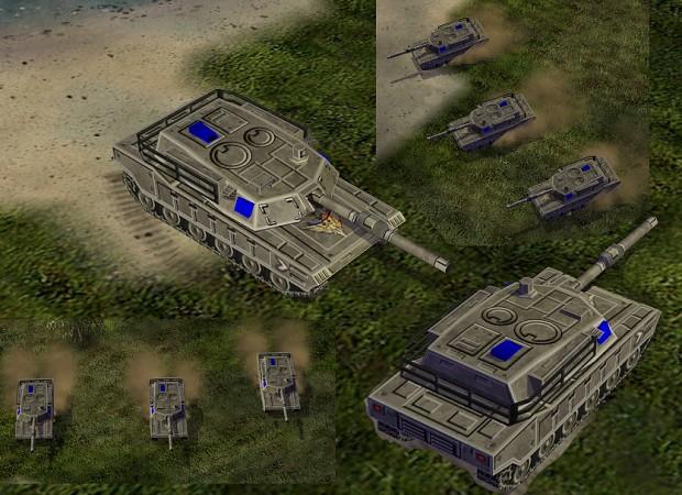 US Abrams