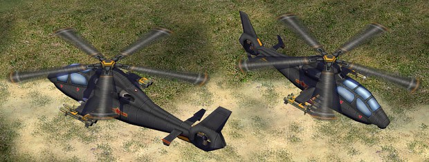 Chinese Z-19