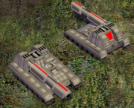USA Railgun