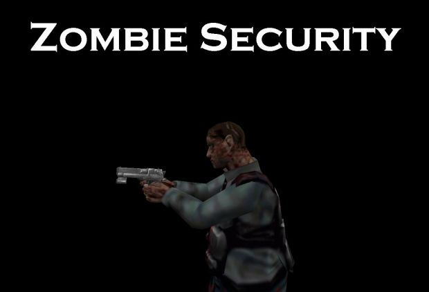 Zombie security