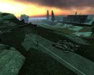 Abandoned Base