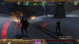 Archasis II v0.66 In-Game Shots