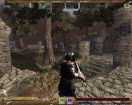 Ambushed Ruins - Screenshots