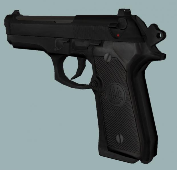New Beretta Model!