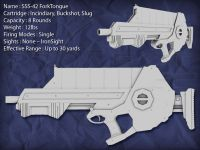 Weapon Models