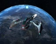 X-UNIVERSE v1.2 Play Test Pics