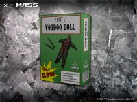 Voodoo Doll Box