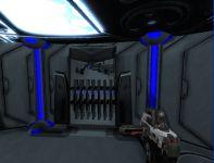 Null Grav - Single Player, Level One