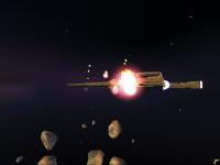 Imperial Frigate Damage