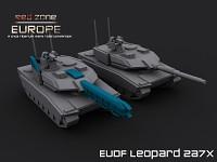 Leopard 2A7X