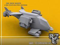 WC RAH-76 Comanche