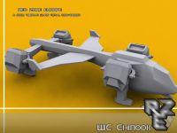 WC RAH-76C Chinook