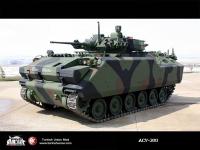 ACV-300 Type II