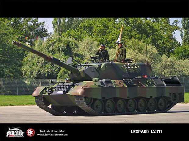 Leopard1A4