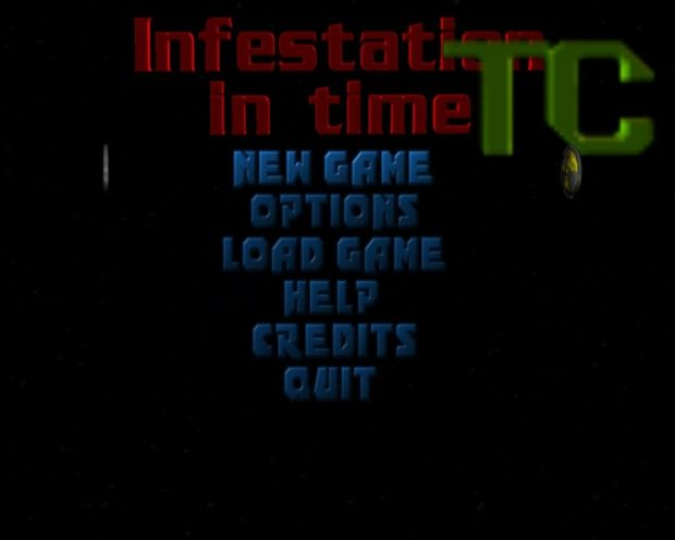 Infestation in Time3