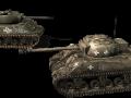 """New addition: Sherman """"Beutepanzer"""""""